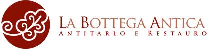 La Bottega Antica Logo